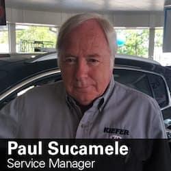 Paul Sucamele