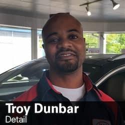 Troy Dunbar
