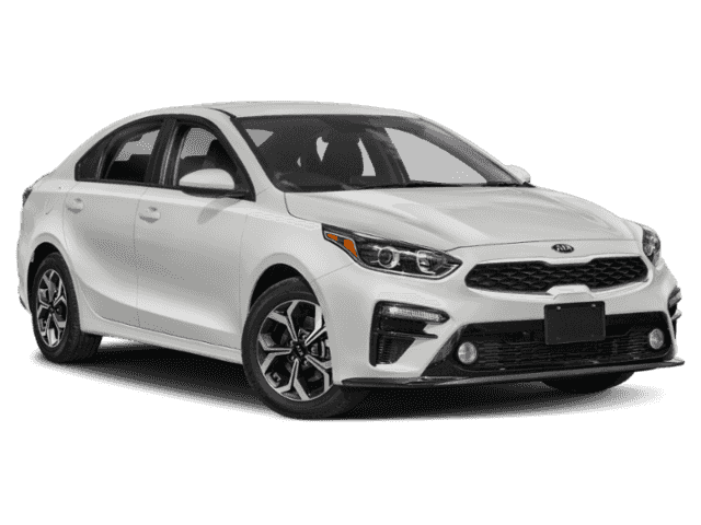 Purchase A New 2020 Kia Forte LXS