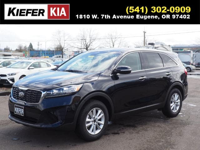 <strong>Own A New 2019 Kia Sorento L</strong>