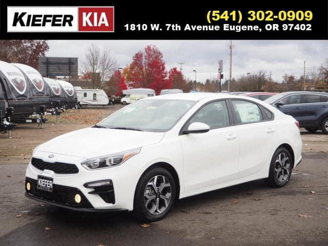<strong>Lease A New 2020 Kia Forte LXS</strong>