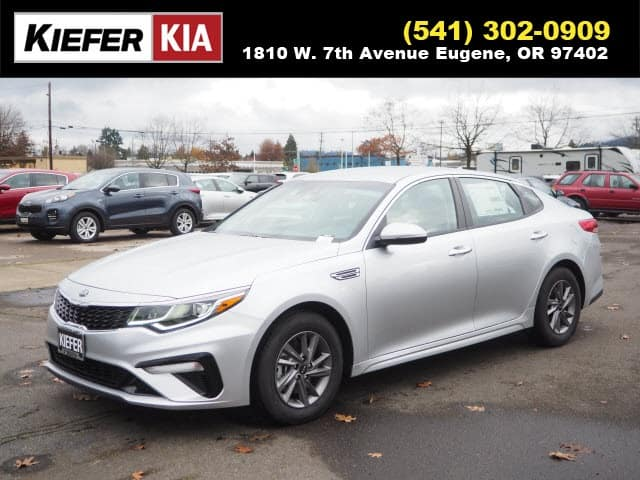 <strong>Lease A New 2020 Kia Optima LX</strong>