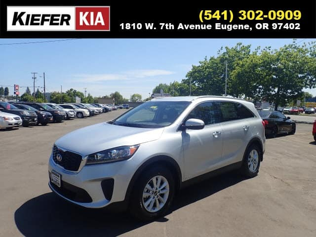 <strong>Own A New 2019 Kia Sorento LX AWD</strong>