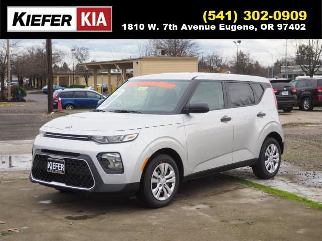 <strong>Own A New 2020 Kia Soul LX</strong>