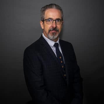 Michael Labrecque