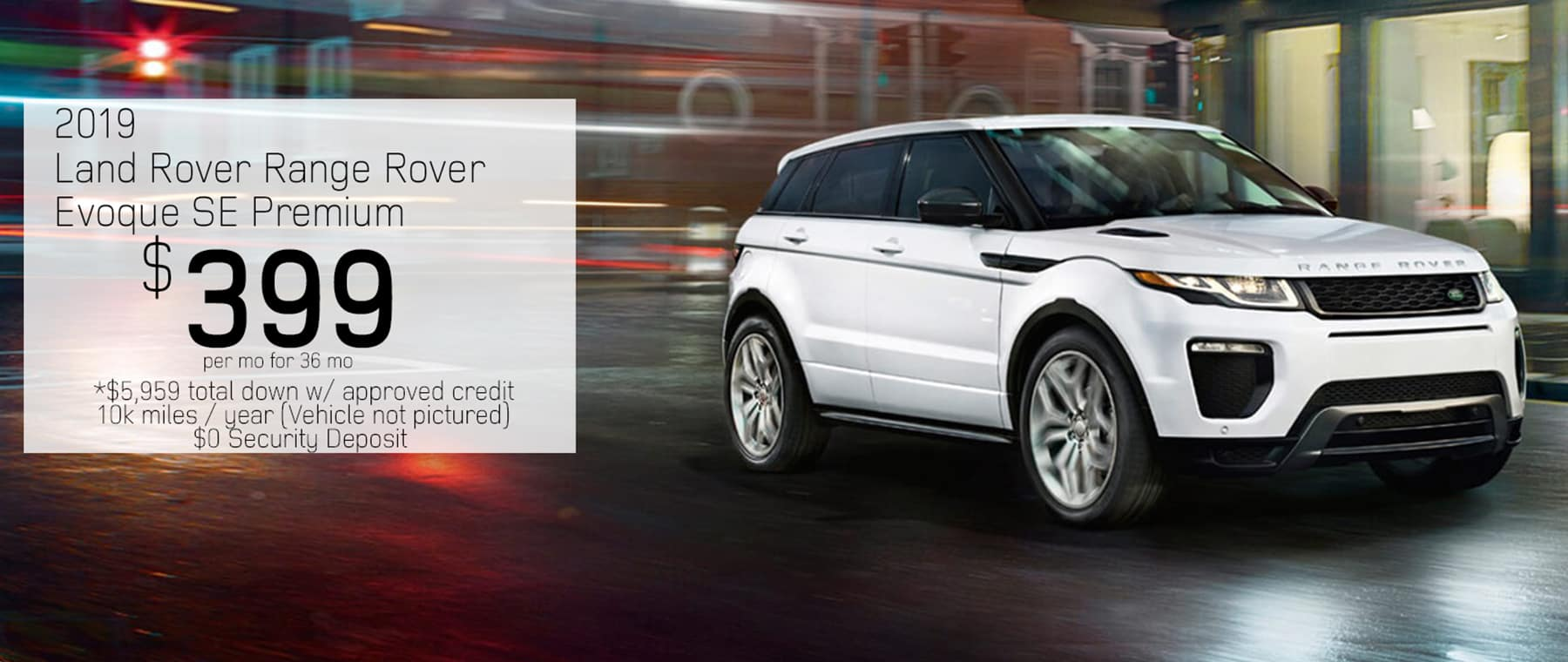 Land Rover Rancho Mirage | Land Rover Dealer in Rancho