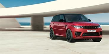 Range Rover Sport Safety Rancho Mirage CA