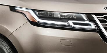 Land Rover Velar Light Rancho Mirage CA