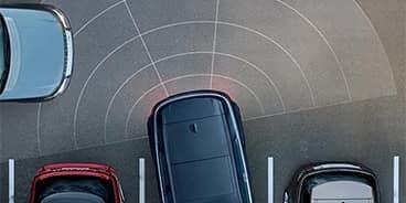 Range Rover Evoque Parking Sensors Rancho Mirage CA