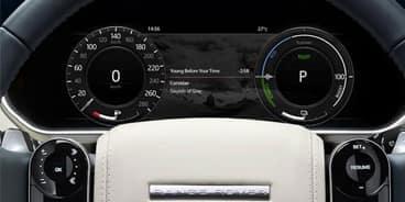 Land Rover Phev Display Rancho Mirage CA