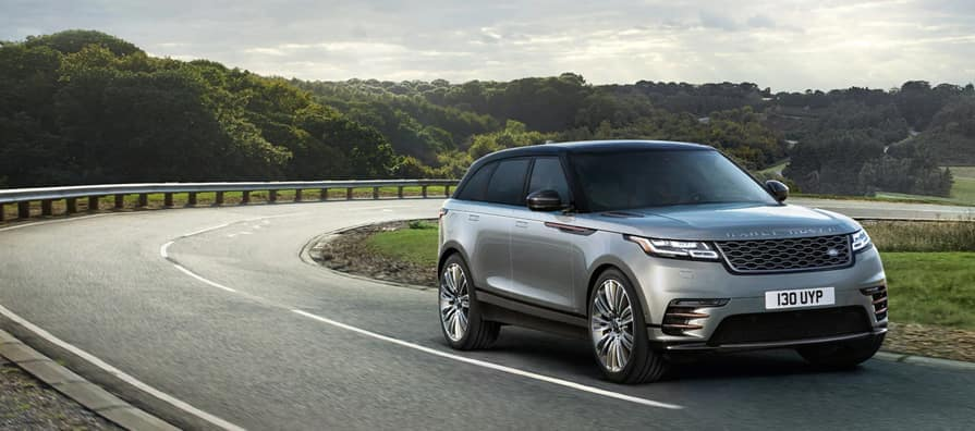 Land Rover Velar Rancho Mirage CA
