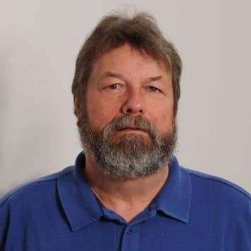 Joe Pauley