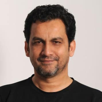 Salman Azmat