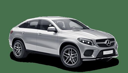 2019 GLE 43 4MATIC Coupe