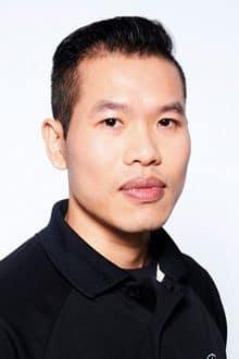 Kenson Hong