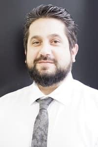 Michael Giraldi