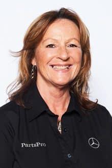 Mary Lou Ursino