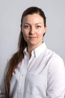 Miranda Hobson