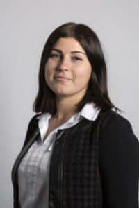 Viktoriya Mazurenko
