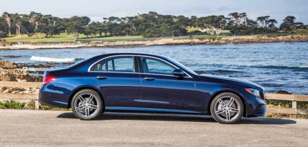 2020 E350 4MATIC® Sedan