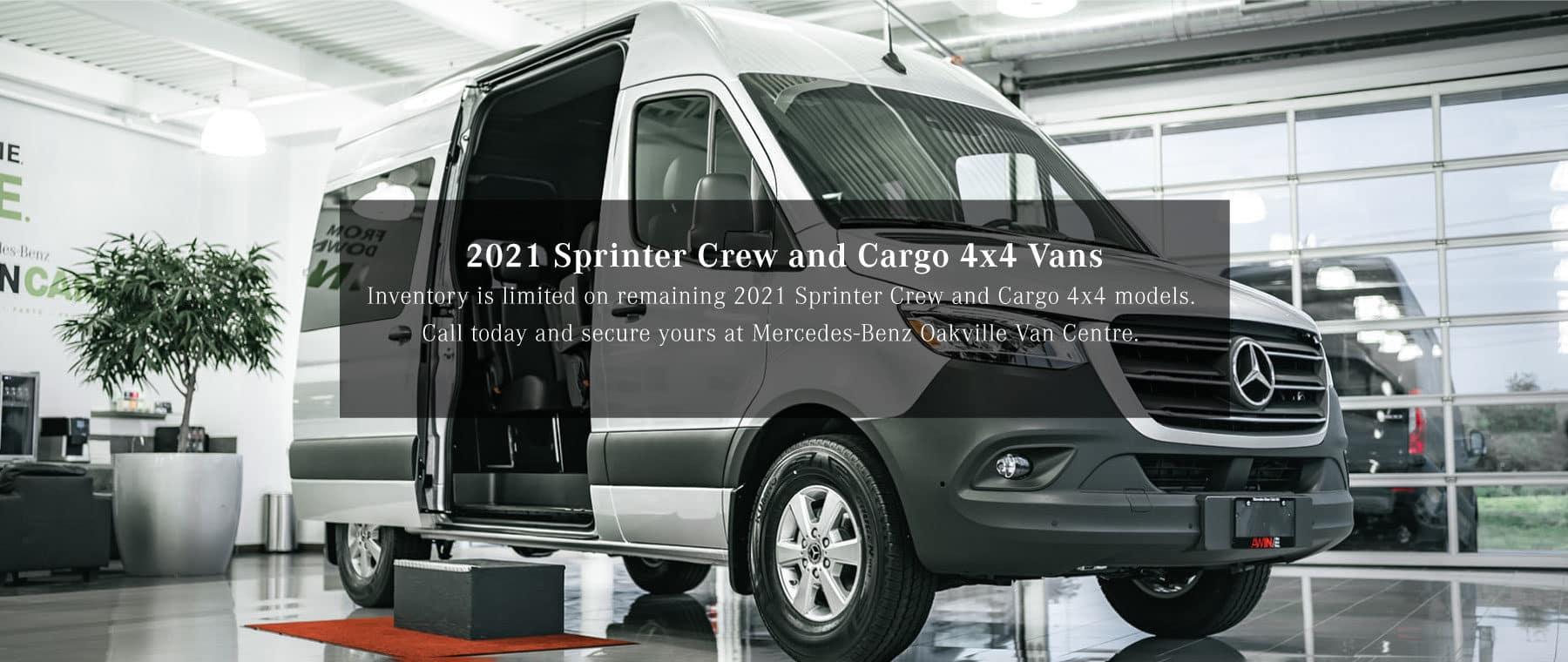 2021-Sprinter