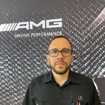 Omar Diaz Martinez