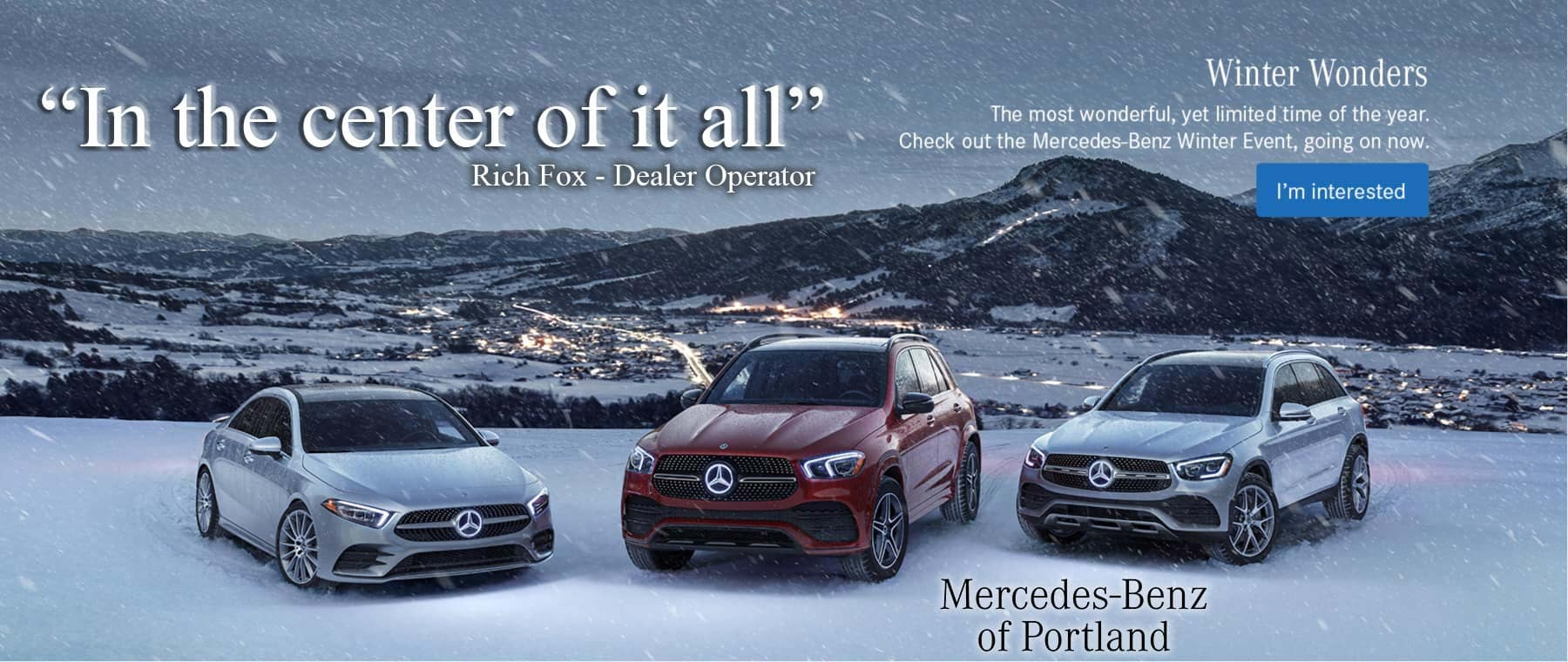 Mercedes Of Portland >> Mercedes Benz Of Portland Mercedes Benz Dealship In Oregon