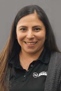 Jesenia Hernandez