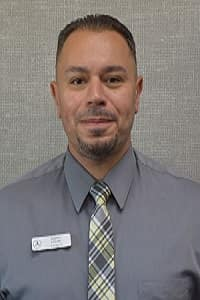 Mario Eshak