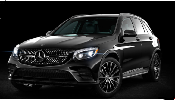 2019 AMG GLC 43 Coupe 4MATIC®