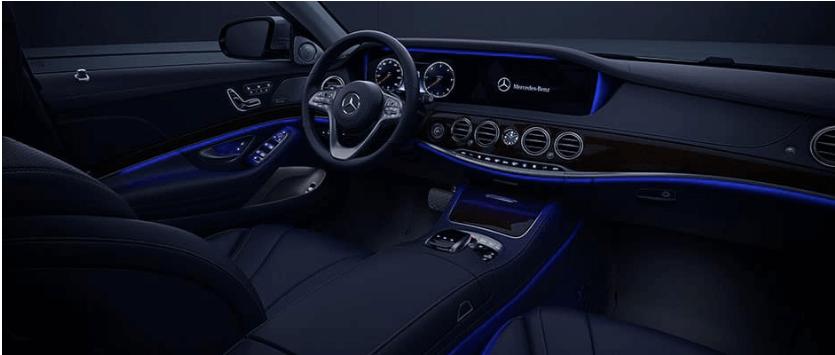 Mercedes-Benz Command
