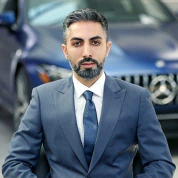 Shahin Safanejad