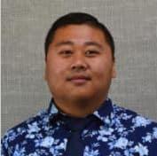 Tony Kang