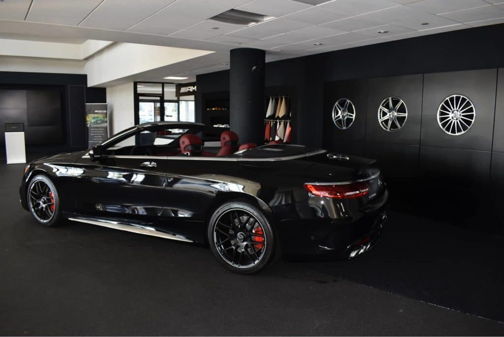 About Us | Mercedes-Benz of West Covina