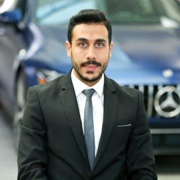 Abderrahim Benyoucef