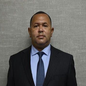 Ronald Zapata