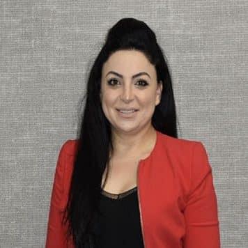 Liana Iskandaryan