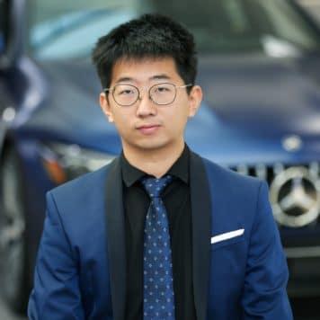 Ike Li
