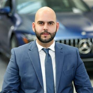 Allen Materosyan