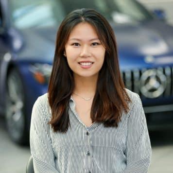 Rachel Xu