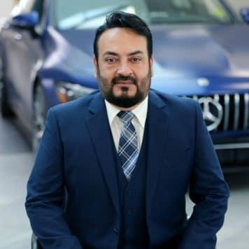 Navid Yaganeh