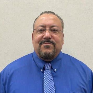 Rick Zabala