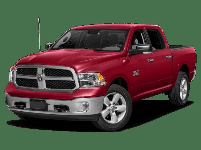 NEW 2019 RAM 1500 CLASSIC BIG HORN CREW CAB