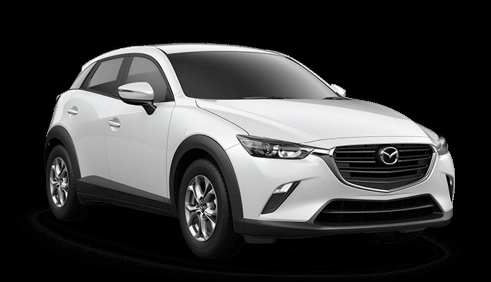 Finance the 2019 Mazda CX-3