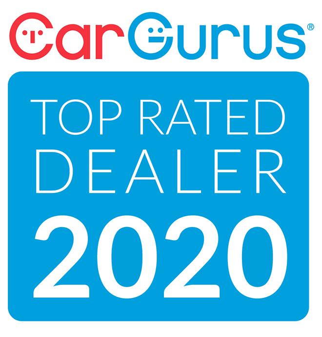 2020 car gurus