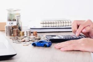 pre-owned car financing