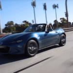 fast Mazda vehicles