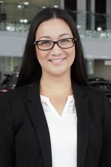 Katrina Wong