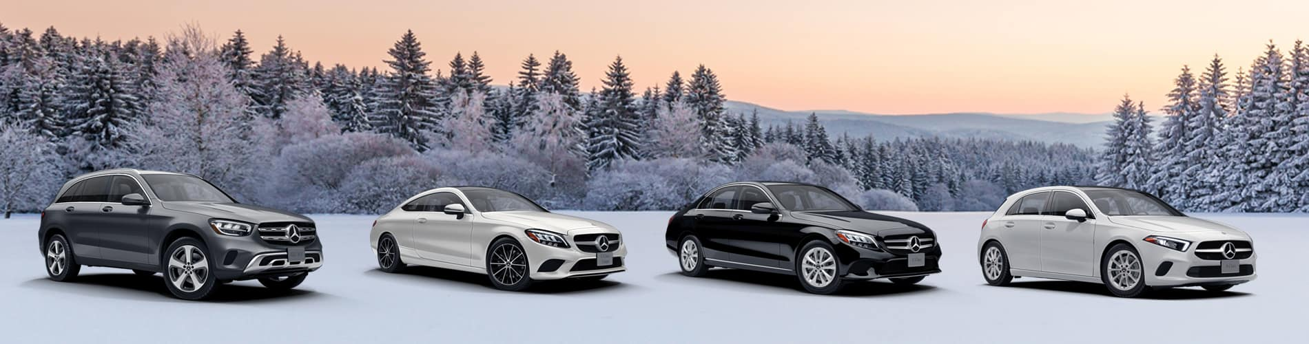 Outstanding Clearance offers on New 2019 Mercedes-Benz vehicles in London Ontario from the New Vehicle Department at Mercedes-Benz London.