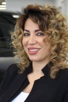 Mahi  Norouzi